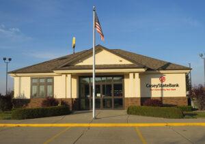 Casey State Bank Casey branch