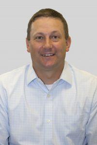 Headshot Eric Montgomery
