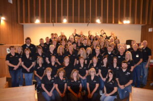 Casey State Bank Employees