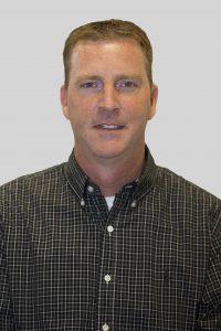 Headshot of Kurt Squires