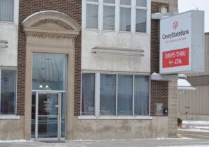 Casey State Bank Martinsville branch